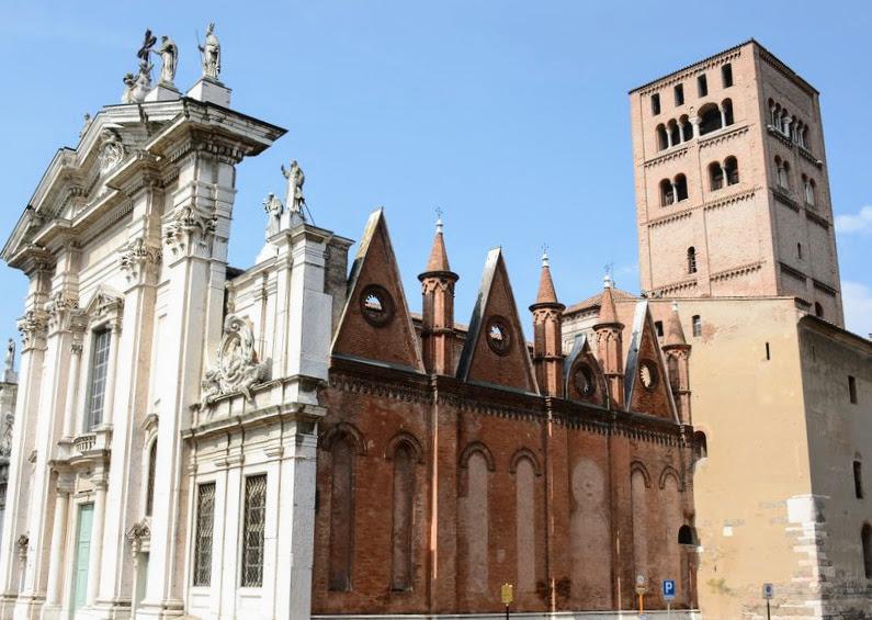 Duomo san pietro