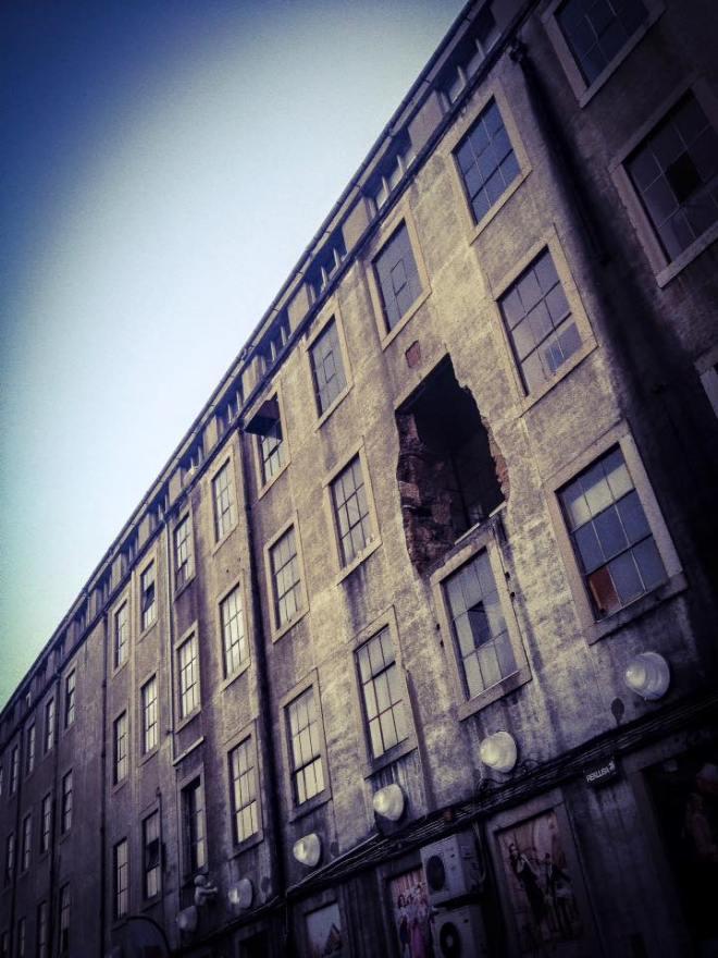 lx factoryb