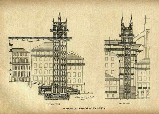 Projeto_do_elevador_de_Sta_Justa (da wikipedia)