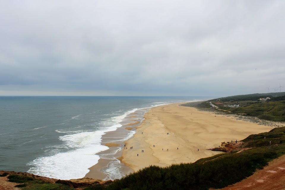 praia del norte 1