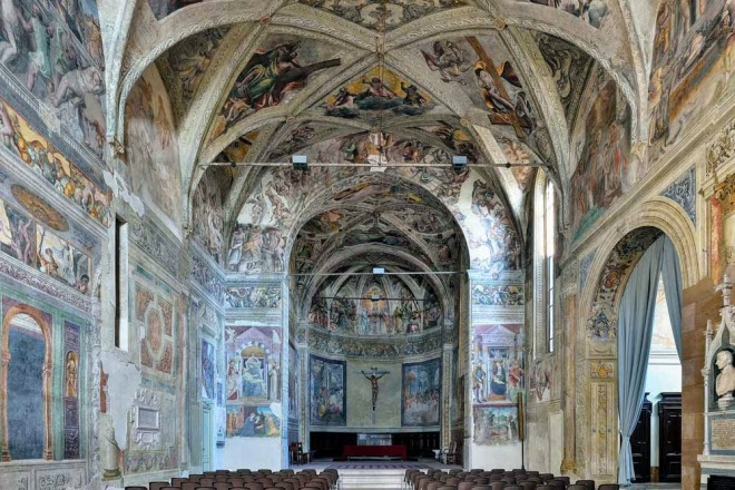 Santo_Corpo_di_Cristo_church_interior_Brescia